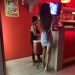 Beautiful Tall and Petite Bar Girl in Udonthani