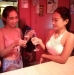 Two lovely Thai bar girls in Udonthani