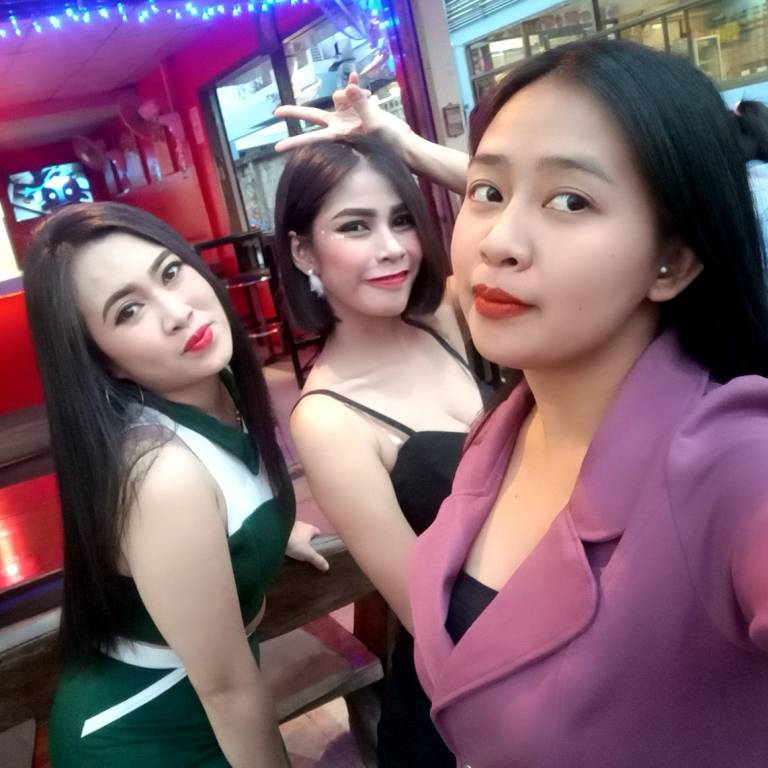 Bar Girls of Udon Thani Thailand