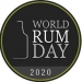 Today is World Rum Day