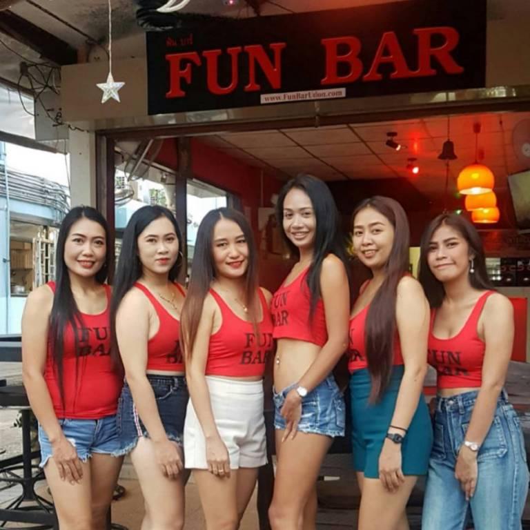 Red Shirt Night